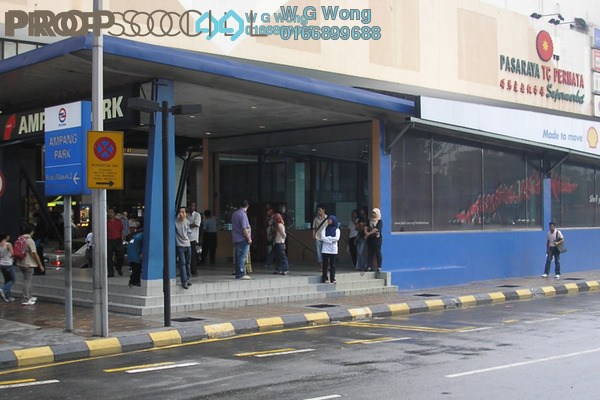 Ampang park station  kelana jaya line   secondary  7bjmvxog92cs31muyszj small
