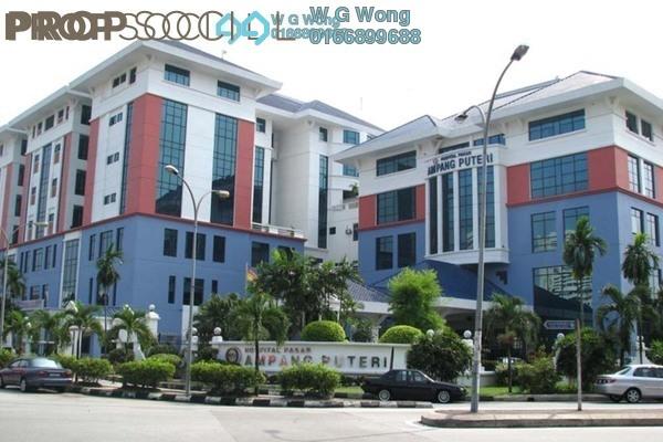 Malaysia kpj ampang puteri specialist hospital 1 e 96urgpxwtbrmwpuojdh9 small