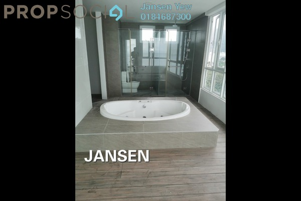 Condominium For Rent in One Tanjong, Tanjung Bungah Freehold Unfurnished 4R/5B 6.5k