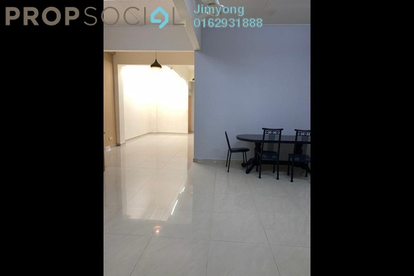 Office For Rent in Taman OUG, Old Klang Road Freehold Semi Furnished 4R/4B 2k