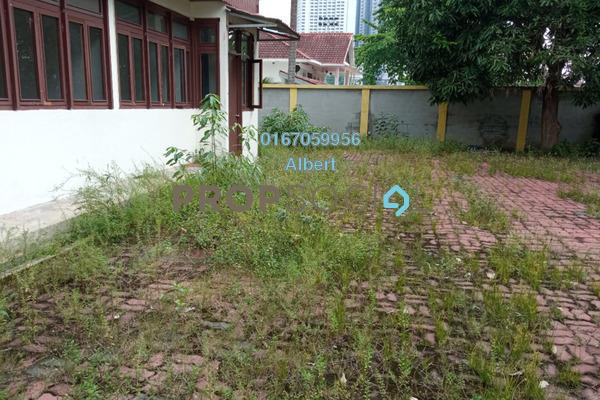 Bungalow For Rent in Jalan Damai, Kuala Lumpur Freehold Unfurnished 9R/5B 16k