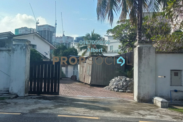 Bungalow For Sale in Jalan Damai, Kuala Lumpur Freehold Unfurnished 4R/5B 6.56m