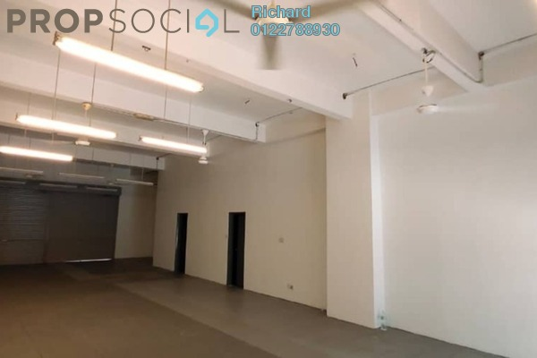 For Rent Shop at Pacific Place, Ara Damansara Freehold Unfurnished 0R/0B 5.5k