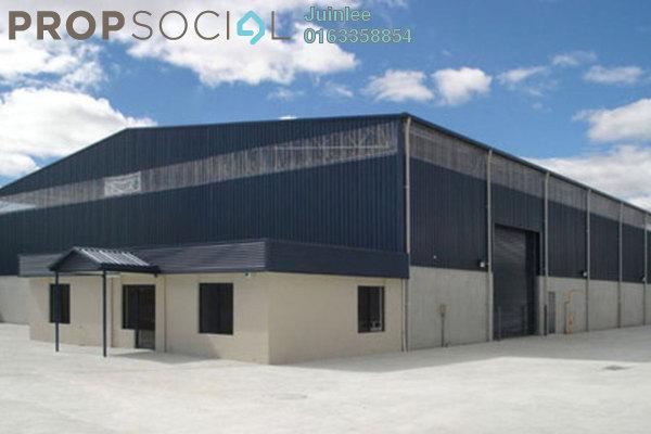 Factory For Rent in Kapar Industrial Park, Kapar Freehold Unfurnished 0R/0B 46k
