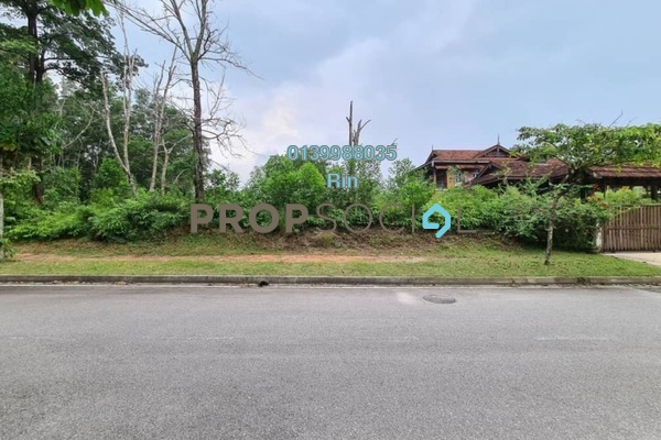 Land For Sale in Section 9, Kota Damansara Freehold Unfurnished 0R/0B 1.23m