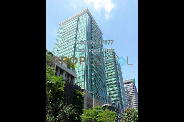 Office For Rent in Centrepoint, Mid Valley City Freehold Fully Furnished 0R/0B 2.3k