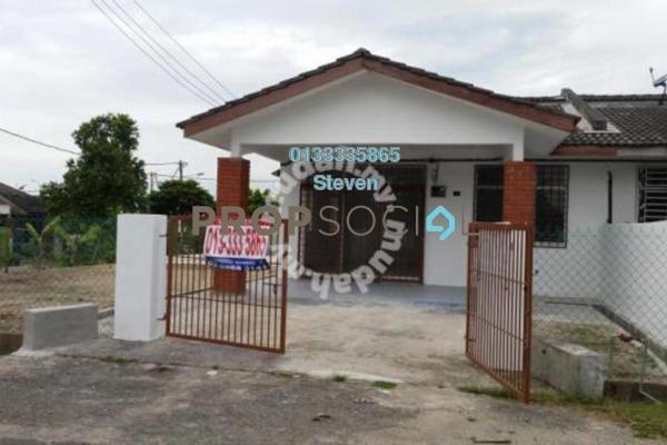 For Rent Terrace at Bandar Rinching, Semenyih Freehold Unfurnished 3R/3B 1k