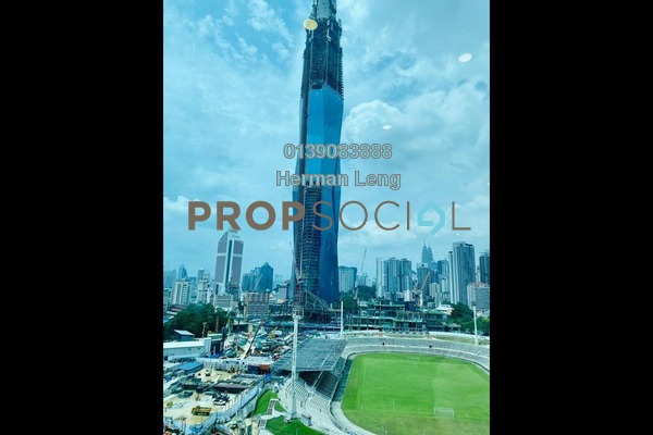 Condominium For Rent in OPUS @ KL, Kuala Lumpur Freehold Fully Furnished 1R/1B 2.75k