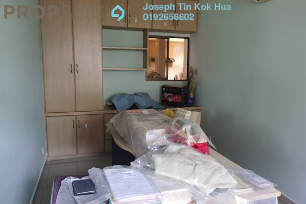 Semi-Detached For Sale in Taman OUG, Old Klang Road Freehold Semi Furnished 5R/4B 2.18m