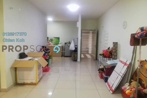 For Rent Condominium at Pacific Place, Ara Damansara Freehold Semi Furnished 3R/2B 1.5k