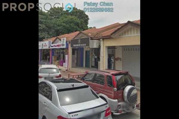 Shop For Sale in PJU 7, Mutiara Damansara Freehold Unfurnished 0R/0B 2.5m