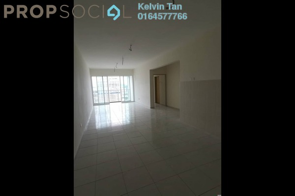Condominium For Sale in Mahsuri Apartment, Setiawangsa Freehold Unfurnished 3R/3B 500k