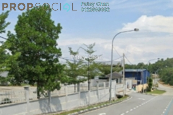 Factory For Sale in Pajam, Negeri Sembilan Freehold Unfurnished 0R/2B 13m