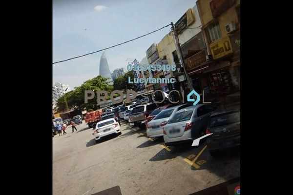 Shop For Rent in Lucky Garden, Bangsar Freehold Unfurnished 0R/0B 18k