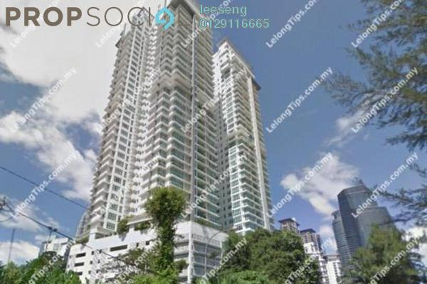 Condominium For Sale in The Pearl, KLCC Freehold Unfurnished 0R/0B 2.01m