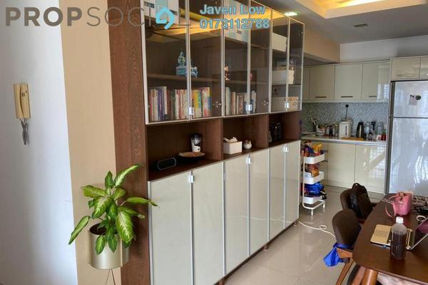 Condominium For Sale in Casa Idaman, Jalan Ipoh Freehold Fully Furnished 3R/2B 448k