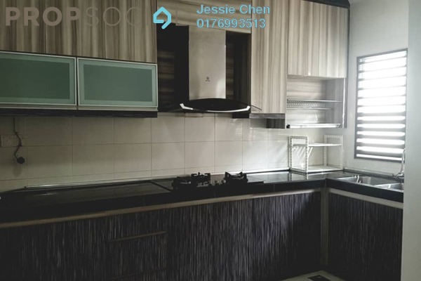 For Rent Terrace at S2 Heights, Seremban 2 Freehold Semi Furnished 4R/3B 1.35k