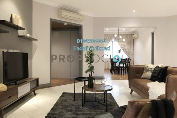 For Rent Condominium at Desa Palma, Ampang Hilir Freehold Fully Furnished 4R/3B 6k
