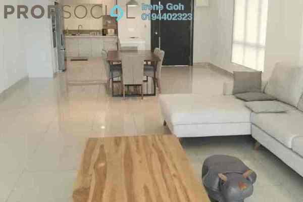 Condominium For Rent in Summerton Condominium, Bayan Indah Freehold Fully Furnished 4R/4B 3.5k