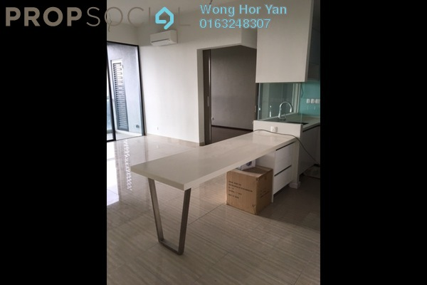 Condominium For Sale in Twin Arkz, Bukit Jalil Freehold Semi Furnished 2R/2B 1.1m