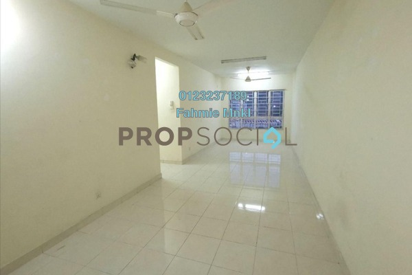 For Sale Condominium at Banjaria Court, Batu Caves Leasehold Unfurnished 3R/2B 345k