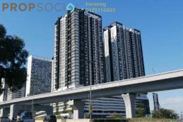 Serviced Residence For Sale in D'Sara Sentral, Sungai Buloh Freehold Unfurnished 0R/0B 504k