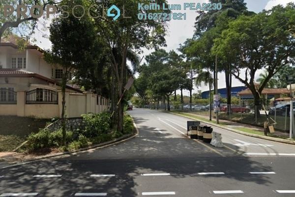 Terrace For Sale in BU3, Bandar Utama Freehold Fully Furnished 4R/3B 1.3m