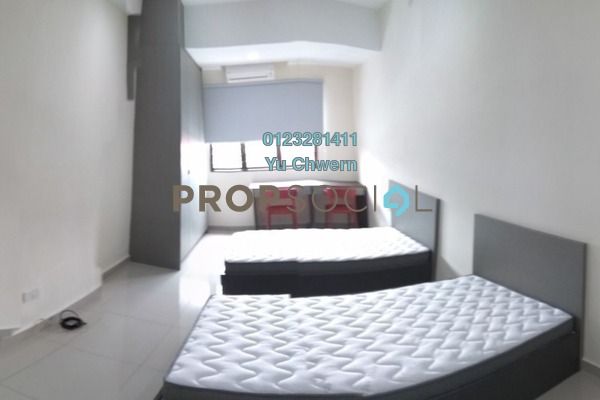 For Rent Terrace at SS14, Subang Jaya Freehold Fully Furnished 1R/1B 900translationmissing:en.pricing.unit