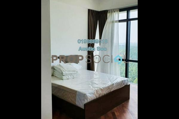 Condominium For Rent in Grand Medini, Medini Freehold Fully Furnished 2R/2B 1.3k