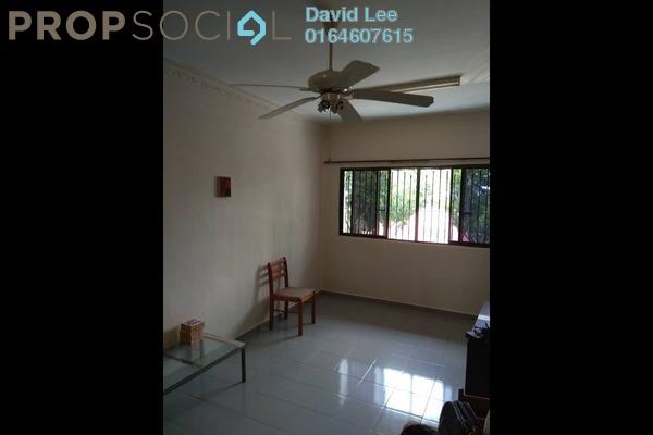 Apartment For Rent in Desa Mawar, Farlim Freehold Unfurnished 2R/1B 600translationmissing:en.pricing.unit