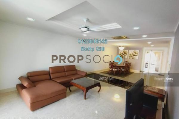 Condominium For Sale in Mutiara Upper East, Desa Pandan Leasehold Fully Furnished 3R/3B 1.38m