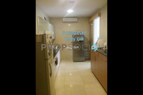 Condominium For Rent in Mutiara Upper East, Desa Pandan Freehold Fully Furnished 3R/3B 4.2k