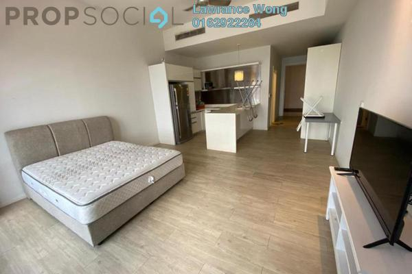 SoHo/Studio For Rent in M City, Ampang Hilir Freehold Fully Furnished 1R/1B 1.6k