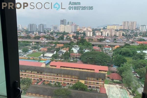 Condominium For Sale in Damai 88, Ampang Hilir Freehold Fully Furnished 2R/2B 1.38m