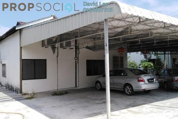 Land For Rent in Kampung Batu Maung, Batu Maung Freehold Unfurnished 0R/1B 5k