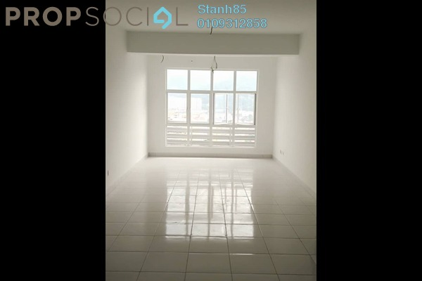 Condominium For Rent in M3 Residency, Gombak Freehold Semi Furnished 4R/3B 1.65k