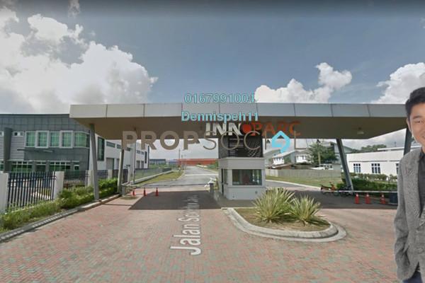 Factory For Rent in Senai Industrial Park, Senai Freehold Unfurnished 0R/0B 3.9k