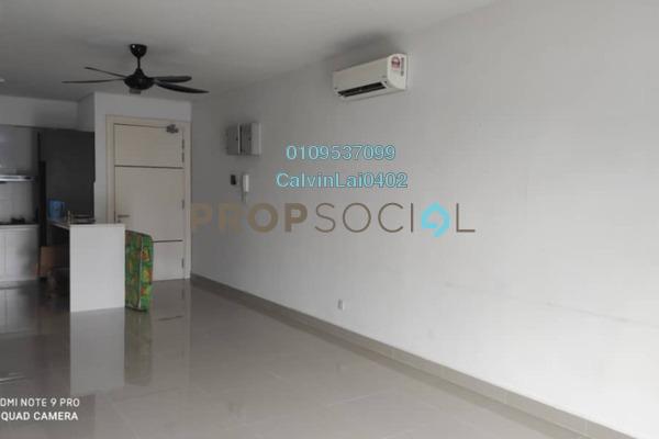 Condominium For Rent in 1Medini, Iskandar Puteri (Nusajaya) Freehold Semi Furnished 2R/2B 1.1k