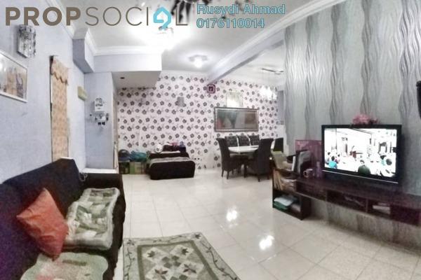 Terrace For Sale in Penang Golf Resort, Kepala Batas Freehold Unfurnished 3R/2B 300k
