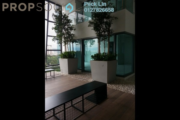 Serviced Residence For Rent in V Residence 3 @ Sunway Velocity, Cheras Freehold Semi Furnished 0R/0B 4.8k