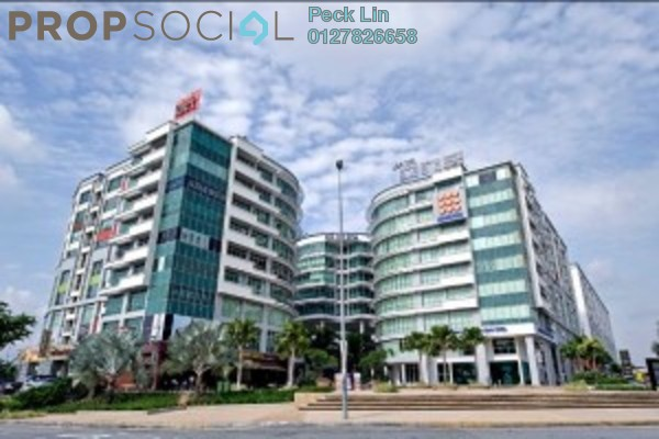 Office For Rent in Jaya One, Petaling Jaya Freehold Unfurnished 0R/0B 3k