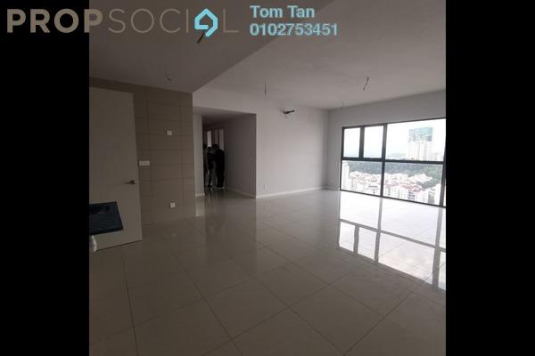 Condominium For Sale in Secoya Residences, Bukit Kerinchi Freehold Unfurnished 2R/2B 710k