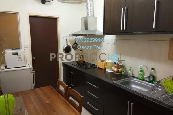Condominium For Sale in Viva Residency, Sentul Freehold Fully Furnished 2R/2B 380k