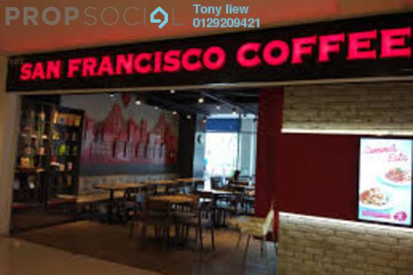 Shop For Rent in Oasis Ara Damansara, Ara Damansara Freehold Semi Furnished 0R/2B 9k