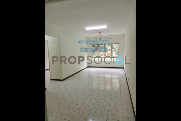 For Sale Apartment at Desa Tanjung Apartment, Bandar Puteri Puchong Freehold Unfurnished 3R/2B 288k