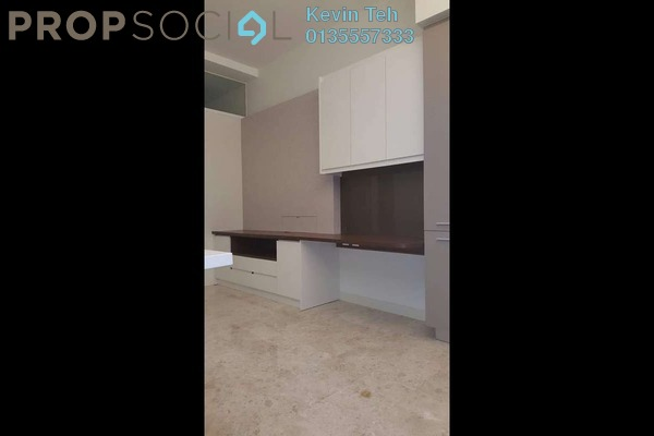 Condominium For Rent in The Signature, Sri Hartamas Freehold Fully Furnished 1R/1B 2.5k