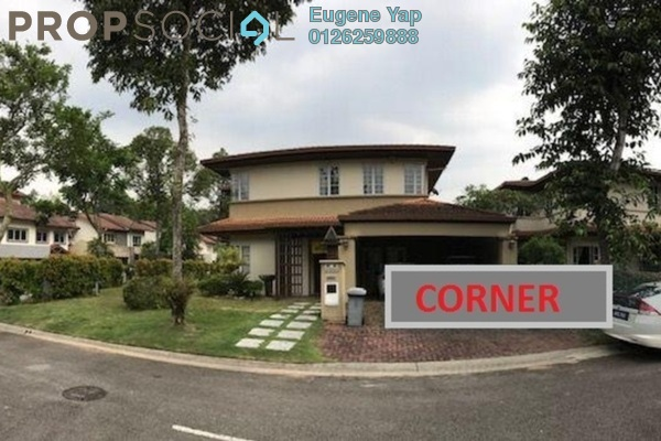 Bungalow For Sale in Sierramas West, Sungai Buloh Freehold Semi Furnished 4R/5B 2.9m
