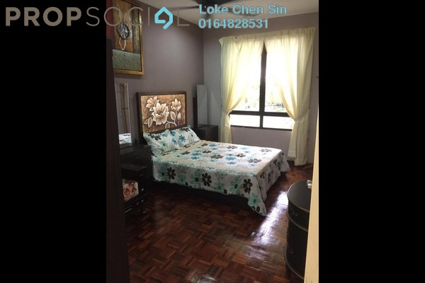 Condominium For Rent in Grand View, Tanjung Tokong Freehold Fully Furnished 3R/2B 1.9k