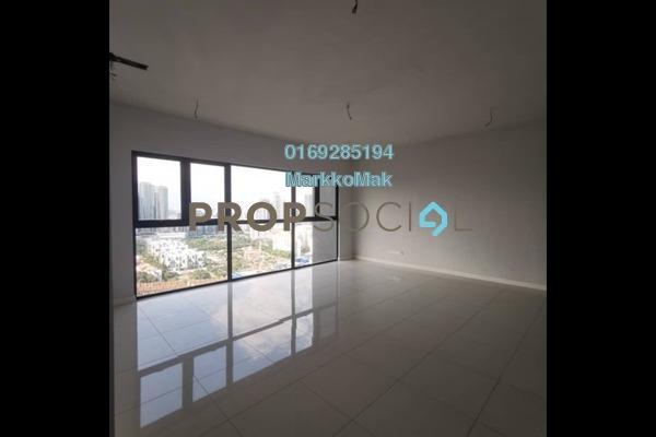 Condominium For Sale in Secoya Residences, Bukit Kerinchi Freehold Unfurnished 2R/2B 706k