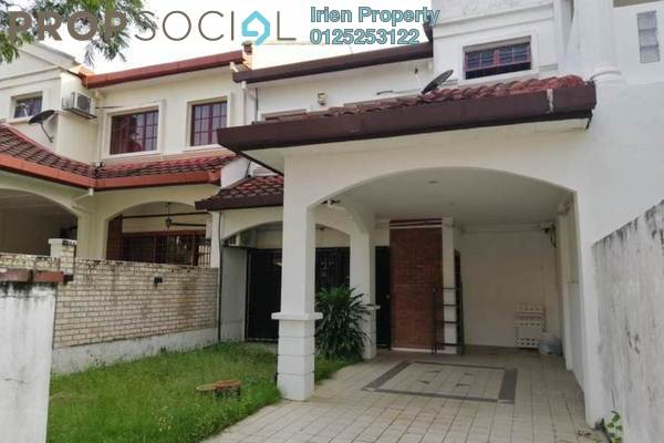 Terrace For Rent in Tropicana Golf & Country Resort, Tropicana Freehold Semi Furnished 4R/3B 3.2k